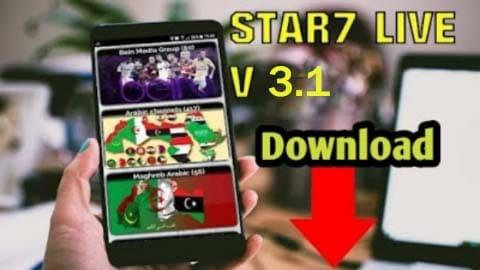 Star7 Live v3.1