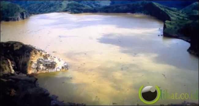 Danau Nyos