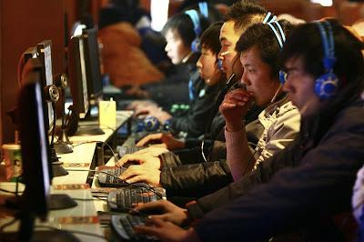 El Gobierno chino busca resguardar la seguridad del ciberespacio. Foto: forbes