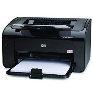 Printer Apps: HP LaserJet P1102w Driver (Windows 32-bit