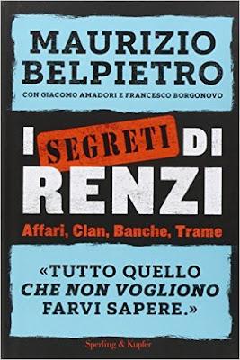 I Segreti Di Renzi PDF