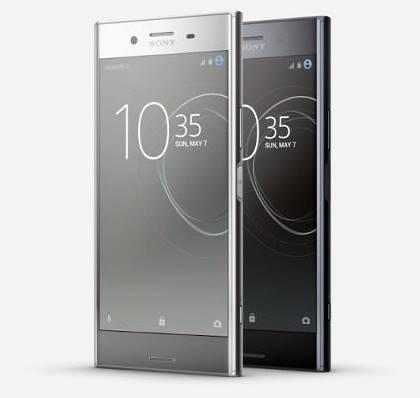 Sony Xperia XZ Premium ganha prêmio de Melhor Novo Smartphone de 2016
