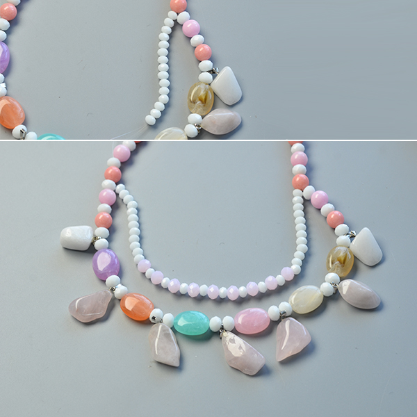 Elegant Jewelry Beads and Accessories: An Easy Tutorial For ...