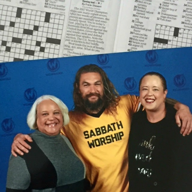 Wizard World Comic Con New Orleans 2018 With Jason Momoa