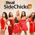 OMG!  The Real Side Chicks of Charlotte reality show debuts ......Woooh!