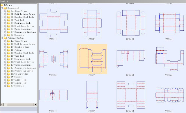 Packmage Corrugated And Folding Carton Box Packaging Design Software 5 Steps To Master Carton Box Packaging Design