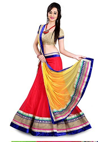 Amazon Clothing Womens Lehenga