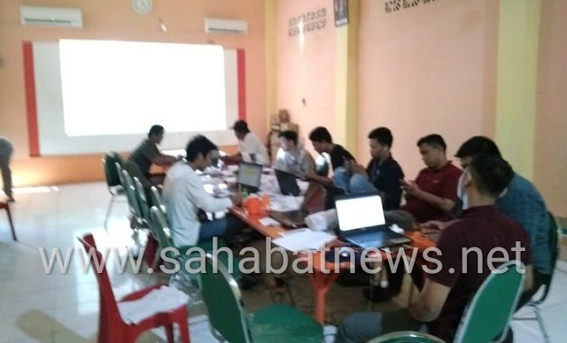 Hasil quick count SSI Di Pinrang Jaya Baramuli, Capai Suara Tertinggi