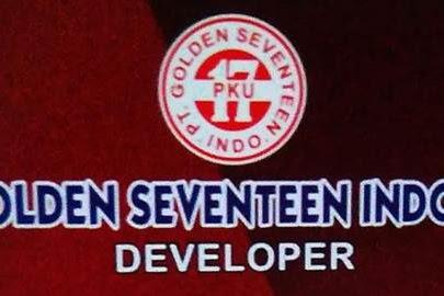 Lowongan Kerja PT. Golden Seventeen Indonesia Pekanbaru Februari 2019