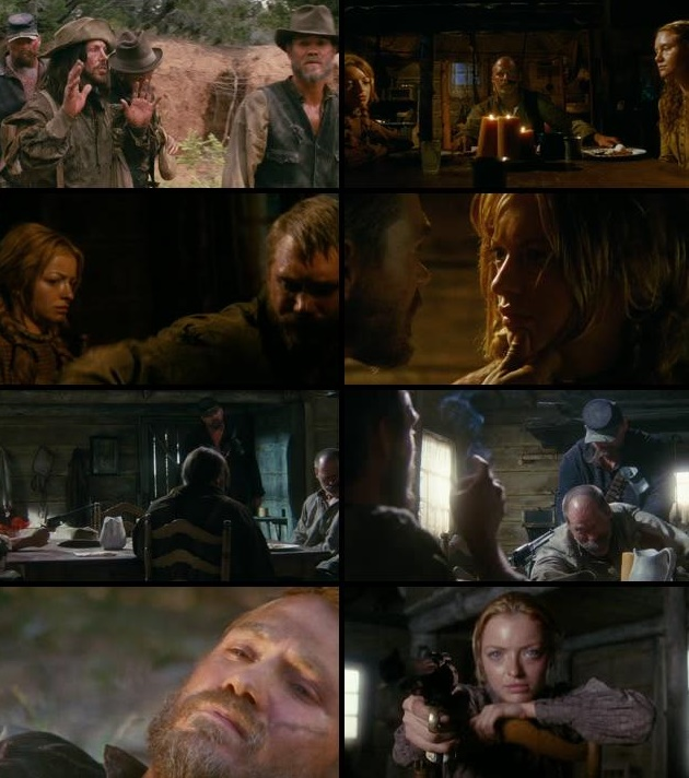 Outlaws and Angles 2016 English BRRip 720p Movie Download