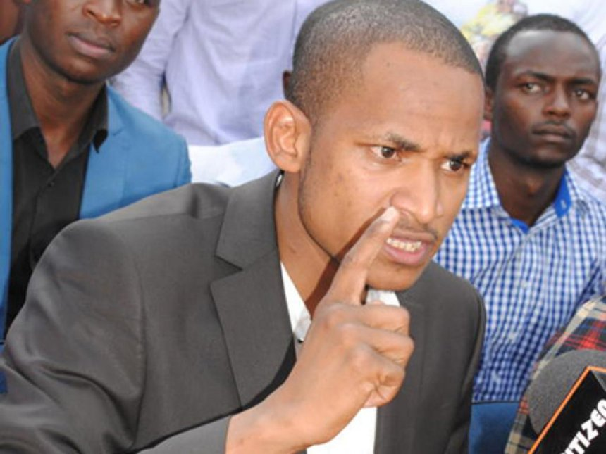 Just In: Babu Owino Survives Election Petition