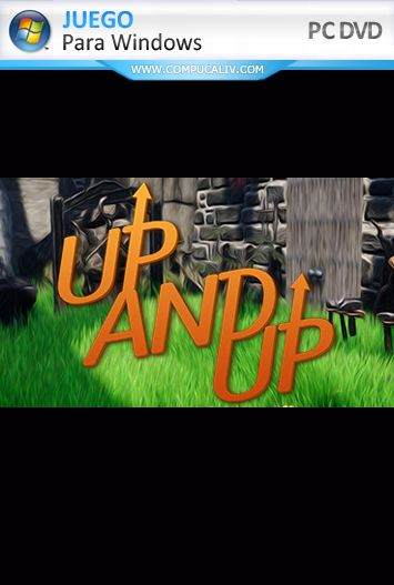Up And Up PC Full