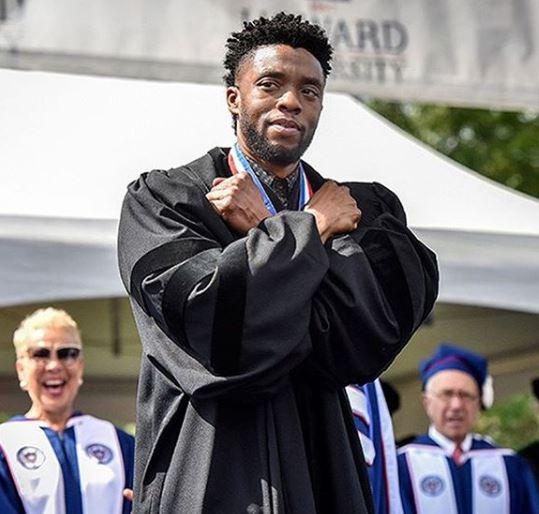 Yinka Ayefele's Handsome Son Graduates From Howard University