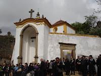Procissão do Enterro do Senhor  (CHURCH / Capela do Senhor do Calvário, Castelo de Vide, Portugal)