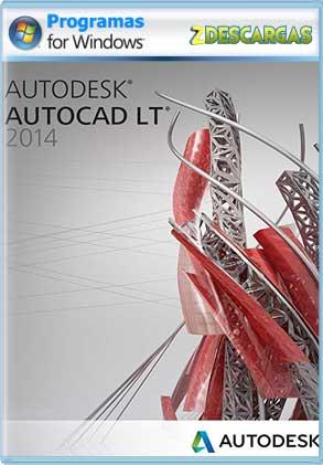 Autodesk AutoCAD 2014 [Full] 32 y 64 Bits Español [MEGA]