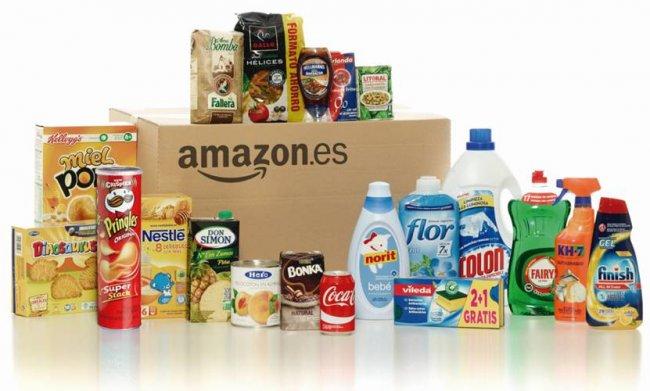 El supermercado sin cajas de Amazon se retrasa