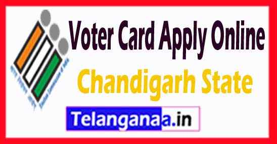 How to Apply Voter ID Card in Chandigarh Online / Offline