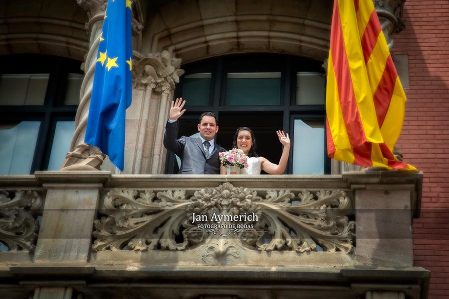 Fotografo de bodas en barcelona 600 jan aymerich - Fotografos en granollers ...