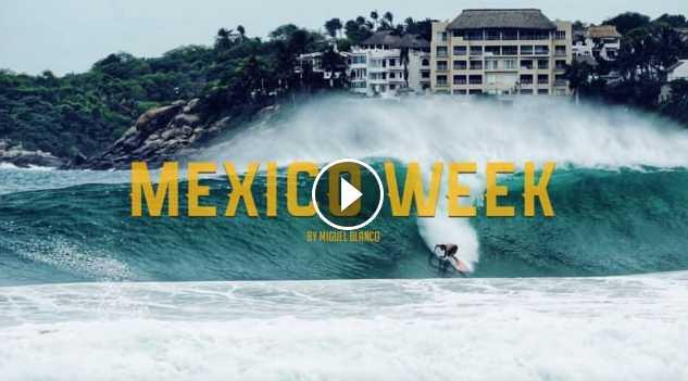 Mexico Week