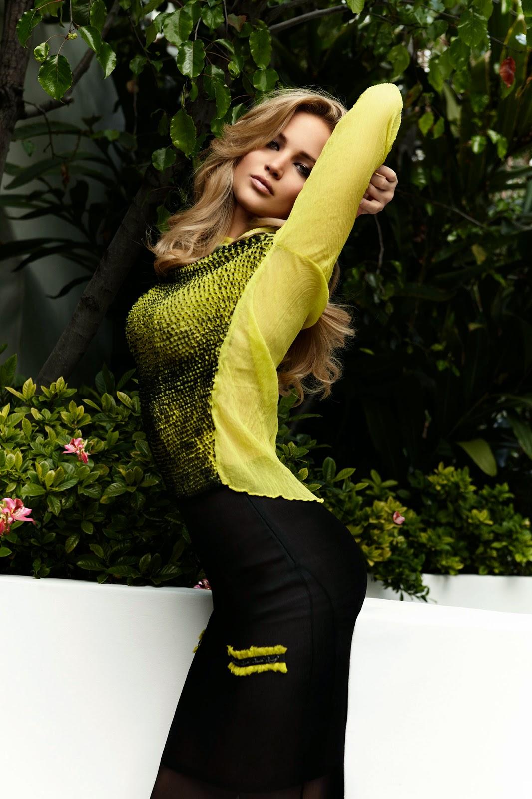 Jennifer Lawrence American actress HD High resolution