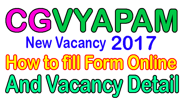 fill form ADEO CGVYAPAM