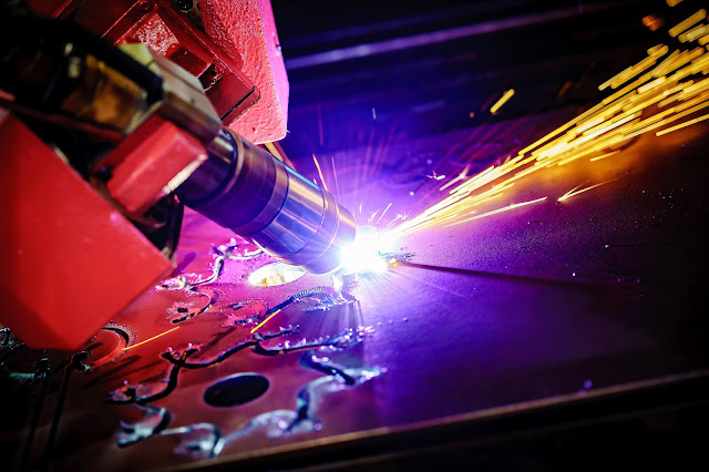 metal fabrication workshop We offer plasma cutting, Press brake, and automotive fabrication as well as decorative metal art. Modesto CA