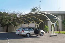 tenda membrane jakarta