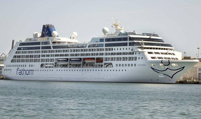 Fathom Cruises to Cuba Face Potential Delay