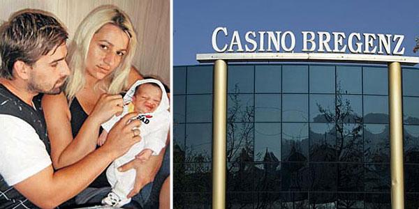 Casino Eintrittsalter Osterreich