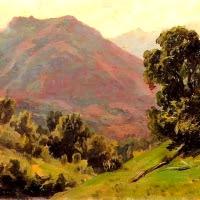 Els Pirineus (Carlos de Haes)