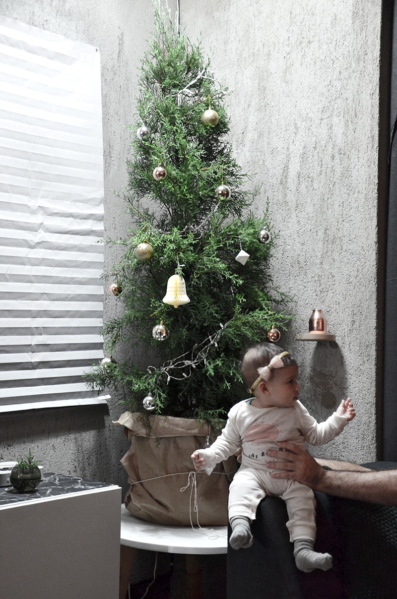first-christmas