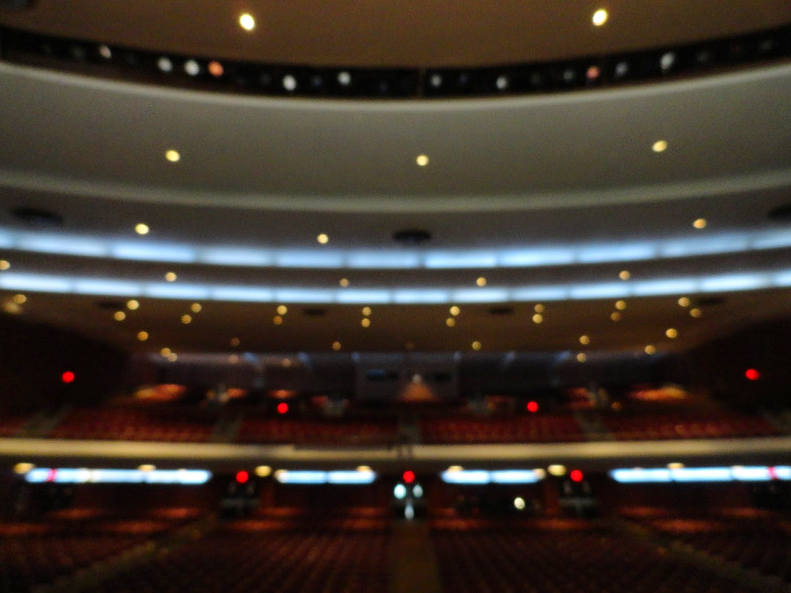Peabody Auditorium Daytona Beach Fl