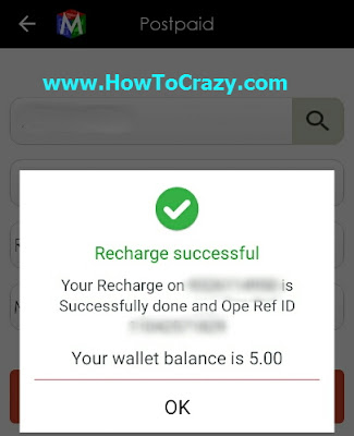 Mobiless App Free Recharge Trick - Get Rs. 20 Signup Bonus + Refer Rs. 15 + 1.5% On Recharges