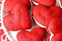 Valentine's Day Recipes: Desserts Galore