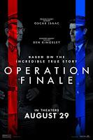 Operation Finale Película Completa HD 720p [MEGA] [LATINO] por mega