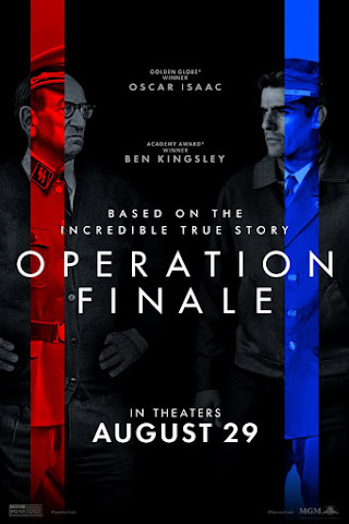 descargar JOperation Finale Película Completa HD 720p [MEGA] [LATINO] gratis, Operation Finale Película Completa HD 720p [MEGA] [LATINO] online
