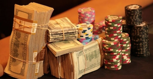 Build your poker bankroll at high stakes