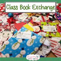 Class Book Exchange