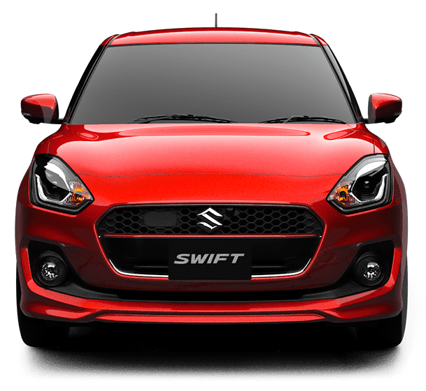 Maruti Swift 2017 front