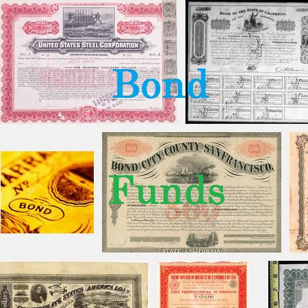 Bond Investment: Mutual Funds, ETFs, CEFs | MEPB Financial