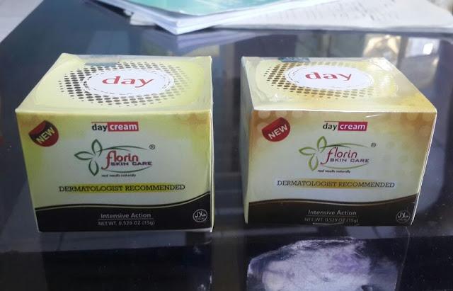 Perbedaan Produk Florin Skin Care Asli dan Palsu Terbaru