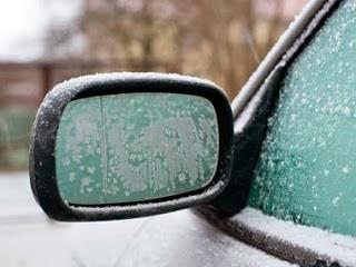 Πέντε χρήσιμα χειμερινά κόλπα για το αυτοκίνητο!