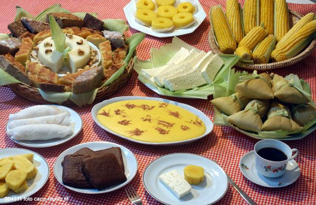 Casa Grande Food Festival