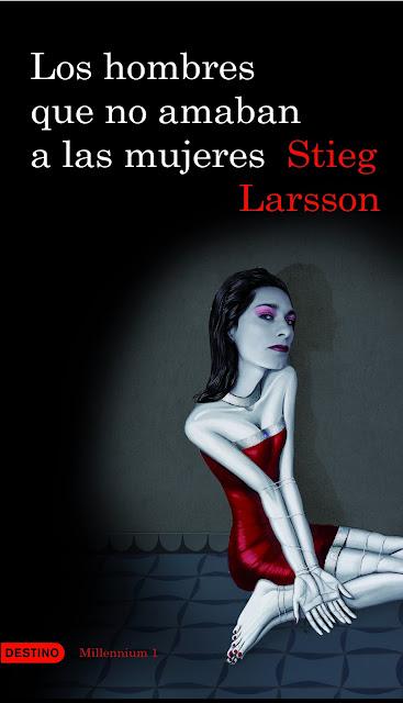 La trilogía Millennium de Stieg Larsson