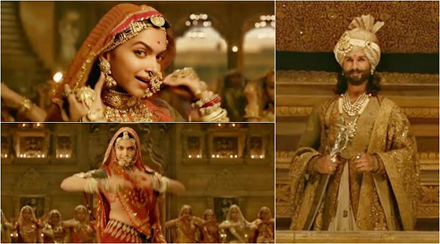 Amazing Padmavati Full Movie Watch Online And Free Download