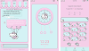 Oppo Theme: Hello Kitty Pink Theme