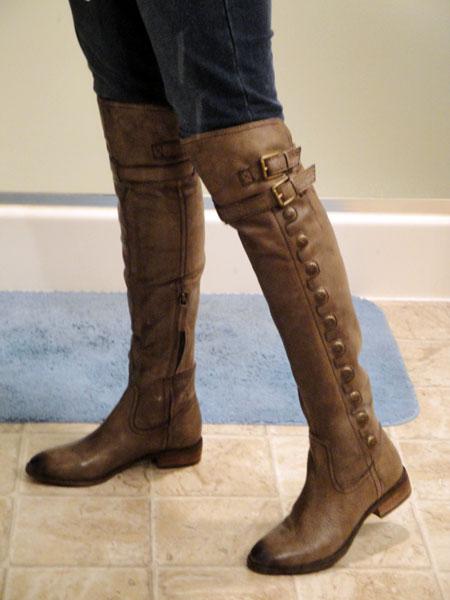 3695d0332fb Sam Edelman Women s Pierce Boot -  134.xx shipped