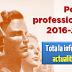 Vídeo: Perfils docents específics