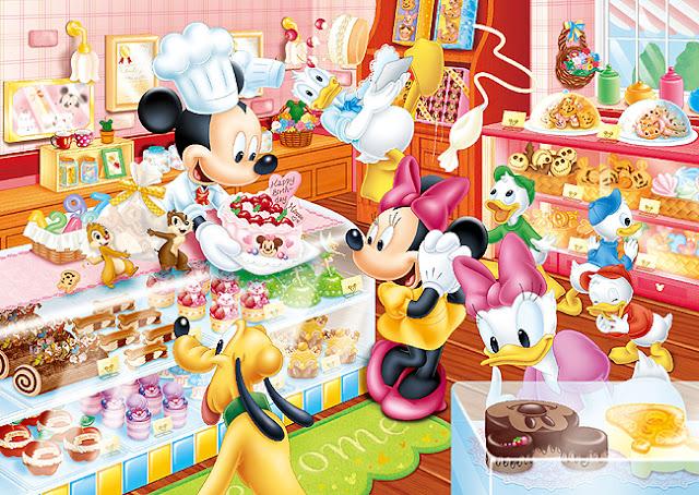 Imprimibles de Personajes Disney 7. | Ideas y material gratis para ...