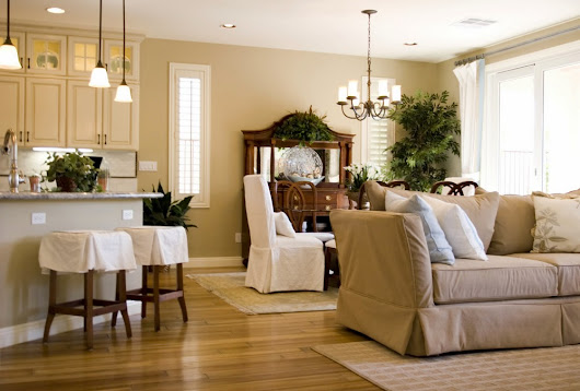 Staging 101: Nine Tips for Staging and Selling your Home